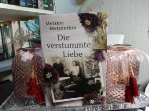 Melanie Metzenthin
